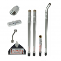 Pro Drywall Pole Kit