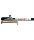 4.5'-12' Corner Guard Extension Handle - Strap Pusher - RANKEE